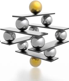 image équilibre