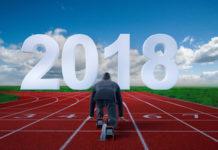 Objectifs pour 2018