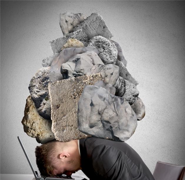 Stress en affaires