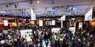 foire commerciale internationale