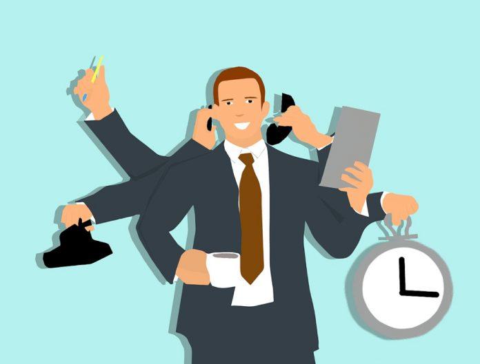 Interruptions téléphoniques
