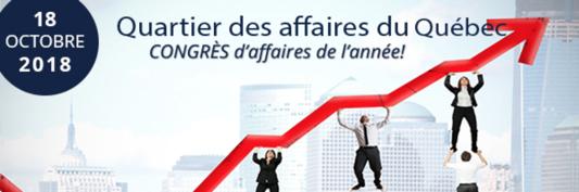 CONGRÈS CQAQ