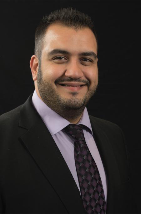 Fadi Khalil