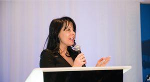 Linda Valade conférence Vérum