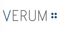 Vérum logo