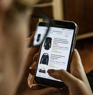 Amazon sur le Web