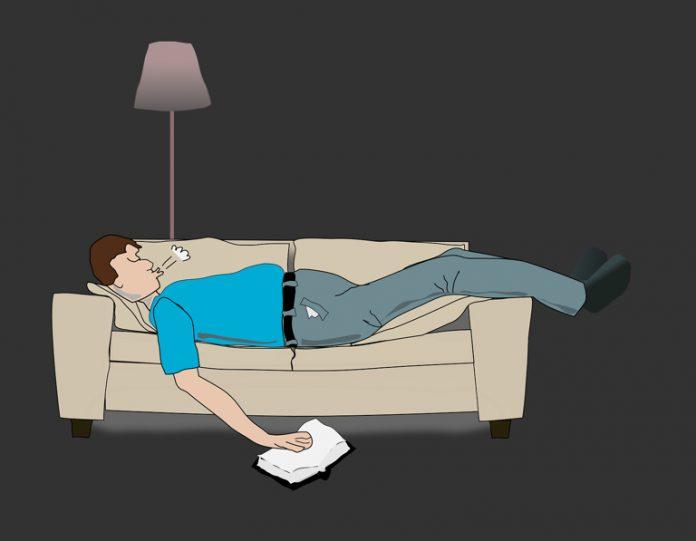Heures de sommeil