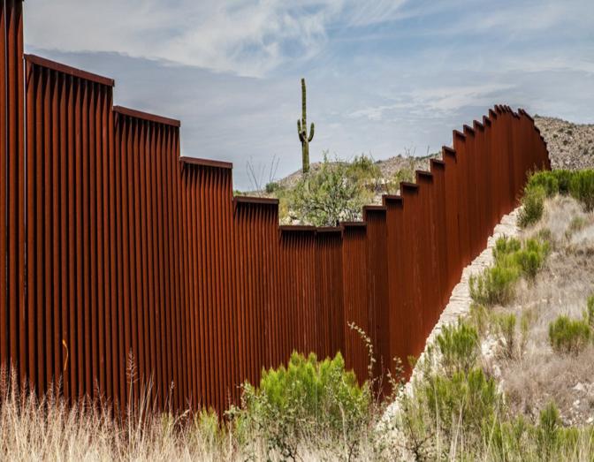 Mur de Trump