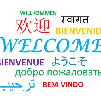langues sur internet