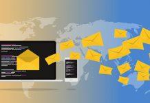 organisation des courriels