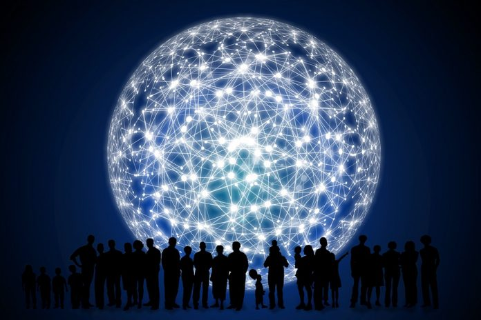 Données numériques mondiales