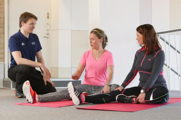 L'activité physique dans les PME