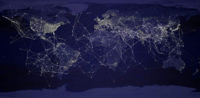 internet dans le monde