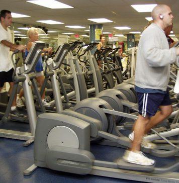l'activité physique au travail