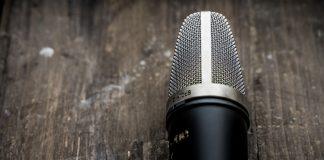 au podcasting