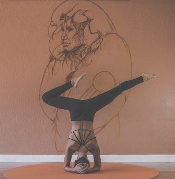 yoga mental