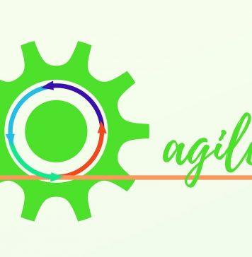structure horizontale agile