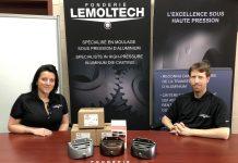 Fonderie Lemoltech