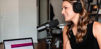 réussir avec un podcast