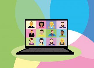 Google Meet et Zoom